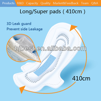 how to make disposable sanitary pads