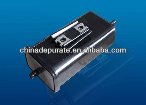 Activated Carbon Canister For Car Intakes