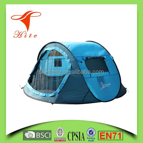 Foldable Pop Up Mosquito Net Tents Spring Steel Wire Pop Up Tent ...