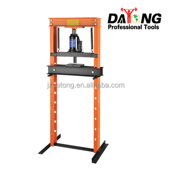 20 Ton Tools Without Gauge Hydraulic Shop Press - Buy Shop Press,Salon  Tools Barber Shop Tools,Auto Repair Tool Product on Alibaba com