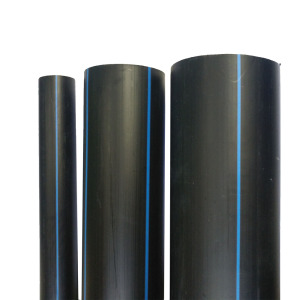 HDPE pipe 32mm PE100 SDR13.6 11 17 21 26 pe tube for water supply