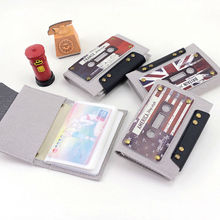 LANGUO custom card holder 와 <span class=keywords><strong>카세트</strong></span> style 대 한 wholesale Model: LGKD-2585