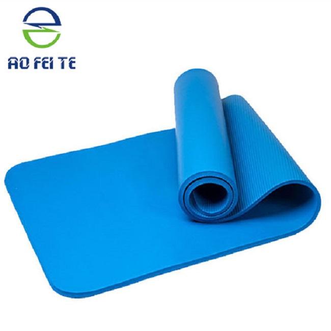 Mat Yoga Pilates Fitness