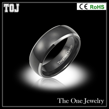 TP046 2017 newest Smart Ring Timepieces, Jewelry, Eyewear Jewelry Rings Tungsten Ring Rhinestones Fashion Finger Ring