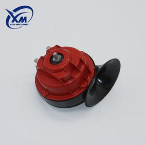 Made In China Superior Quality Auto Spare Parts Interior Accessories 12v Multi Sound Car Horn Snail Horn
