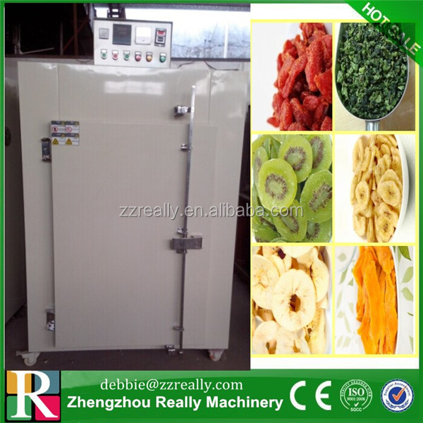 high quality low price industrial food dehydrator / fruits drying machine
