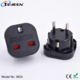 Travel adapter UK to EU UK To EU travel adapter UK to EU plug