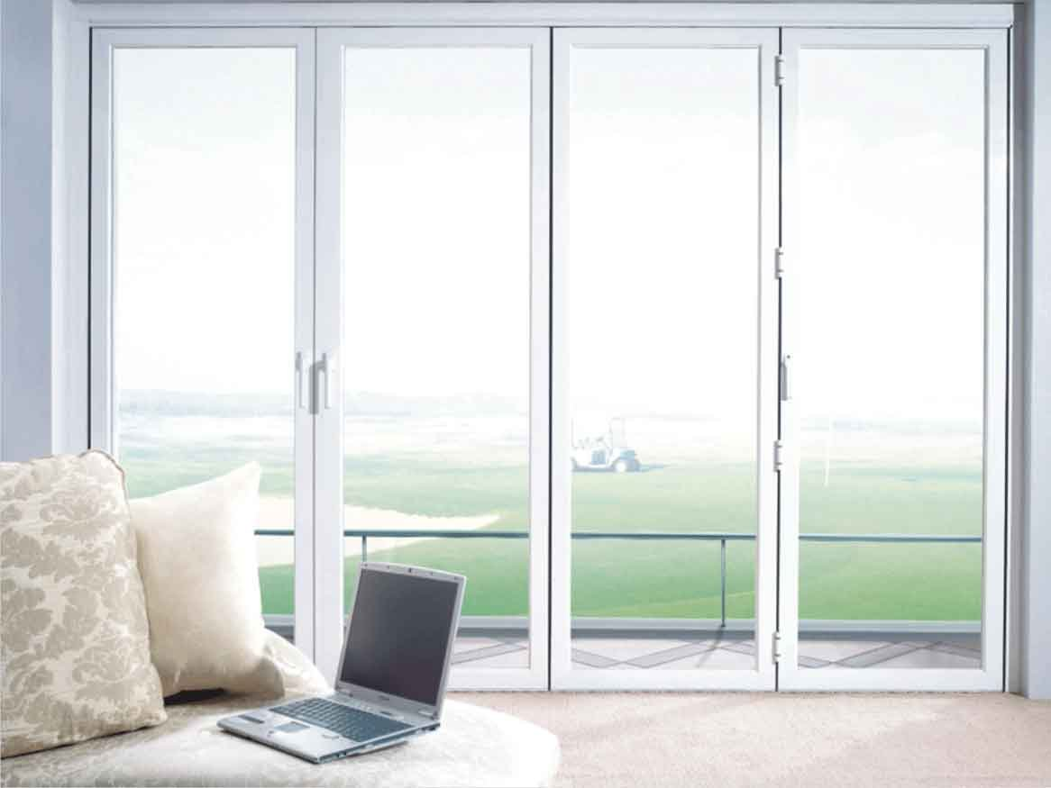 High Quality Pvc Frame Gl Windows And Doors Made In China