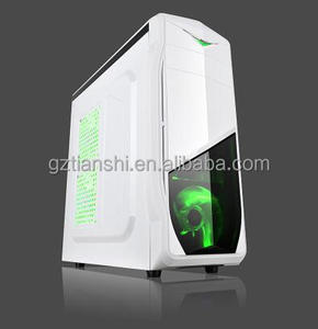 Acrylic PC Gaming Case, Transparnet panel Case,