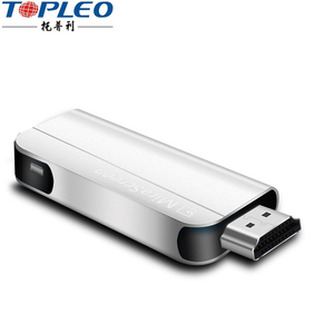 Digital hd av easy sharing change modes with a click wireless wifi DLNA dongle