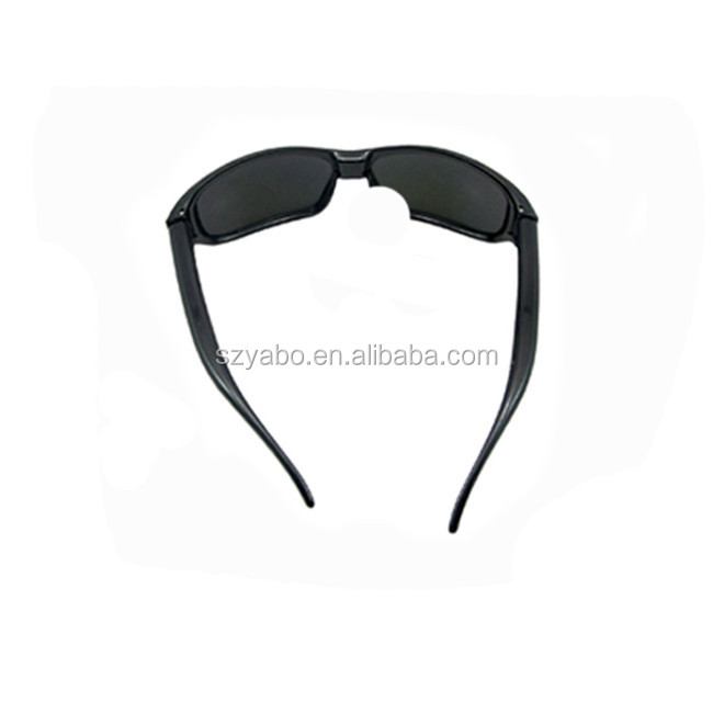 9433894688da New spy gadgets polarized Glasses Spycam HD 1080p Fashion Glasses Outdoor  Sport Hidden Camera Sunglasses