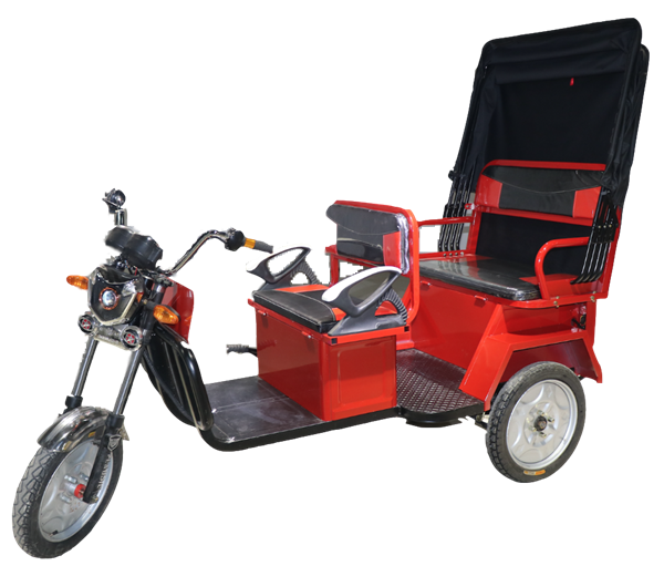 Latest electric auto rickshaw tricycle for india and bangladesh