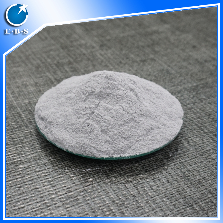 China Silica Fume For Concrete