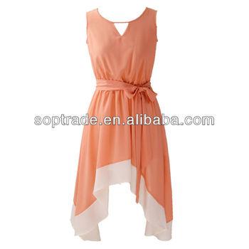 Vestidos De Moda Las Niñas 10 Años Elegante Gasa Vestidos Para Las Niñas Buy Vestidos De Moda Las Niñas 10 Añosvestidos De Gasa Foto