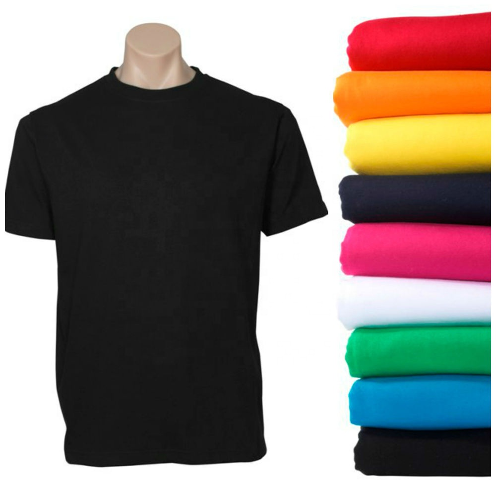 Wholesale advertising stock cotton t-<strong>shirt</strong> plain blank tee <strong>shirts</strong> men t <strong>shirts</strong>
