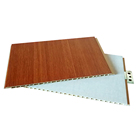 China manufacturers direct sale preferential price pvc wall panel