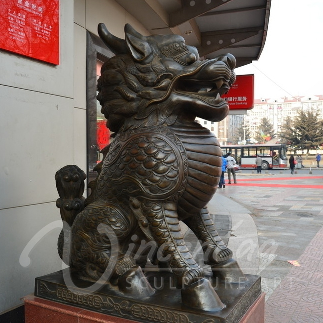 chinese bronze dragon sculptures bronze metal dragon statue