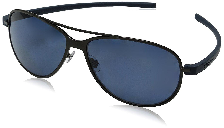 10df939a057b Get Quotations · Tag Heuer Reflex3 3982 404 Aviator Sunglasses