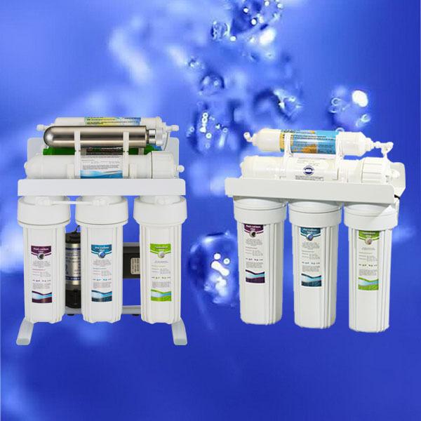 Casa filtro de agua de smosis inversa ro agua planta - Agua de osmosis ...
