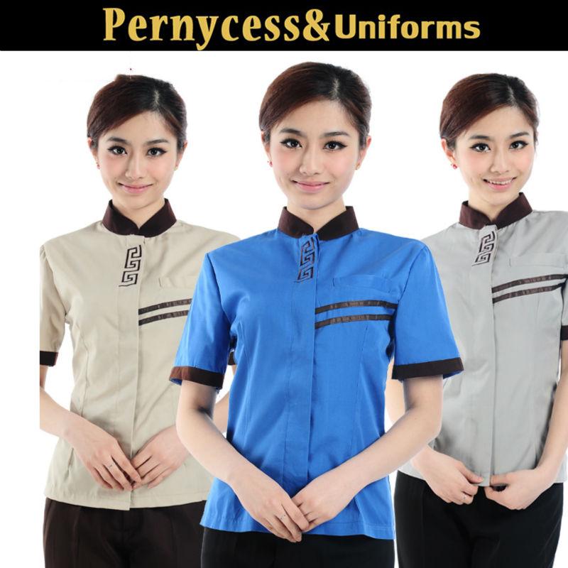 hotel uniform designhousekeeping uniforms design buy