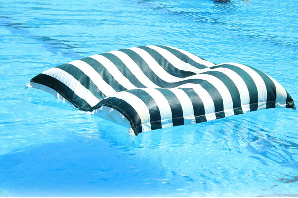 Outdoor Swimming Pool Bean Bag Floating