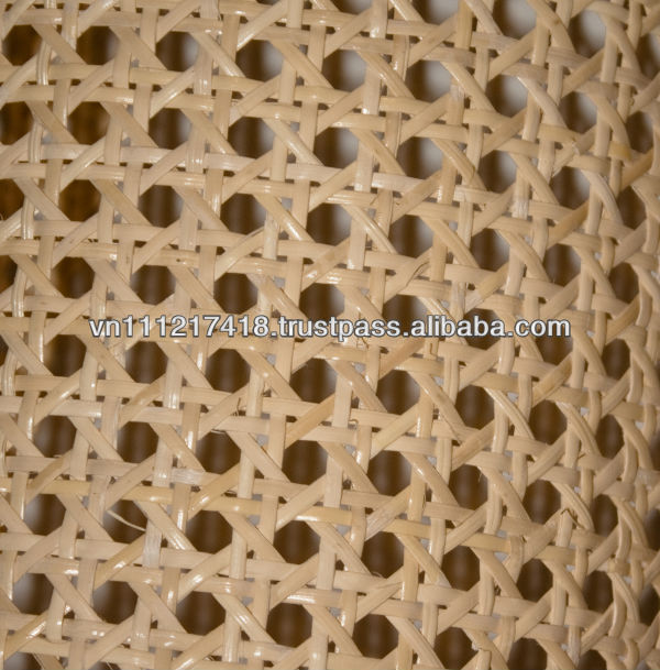 "1/2"" Mesh Rattan Cane (july.etop@exporttop.com)"