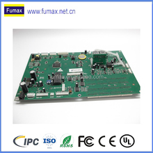 Electronic Contract Manufacturing Schematic Design PCB Assembly