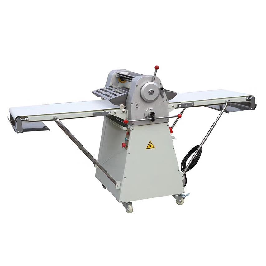 190521 M коммерческий хлеб тесто Sheeter машина для домашнего использования