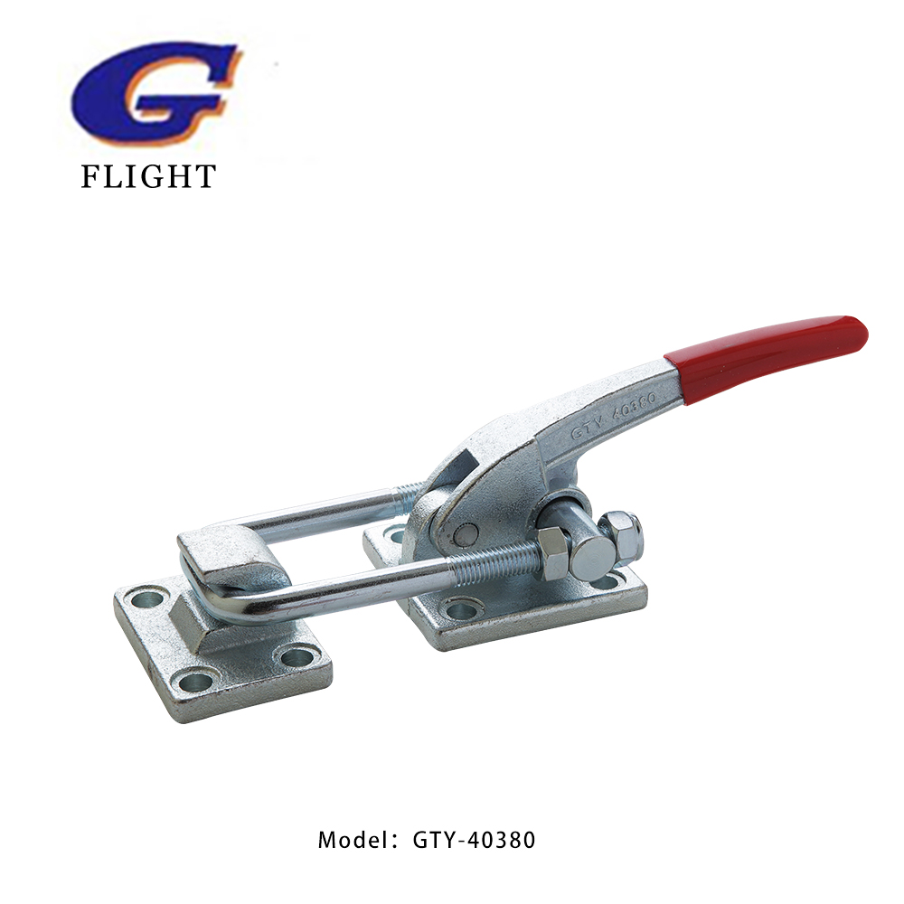 7590lb 3450kg 40380 40380SS Heavy duty latch clamp type toggle clamp Stainless Steel