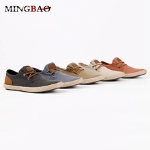 design flat rubber Fabric wenzhou mens new canvas shoes 2017
