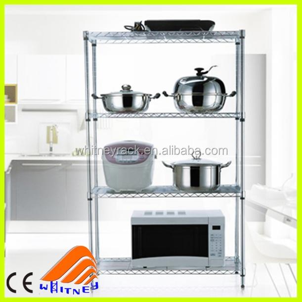 Tier Kitchen Vegetable Storage Rack Tier Kitchen Vegetable - Kitchen storage racks shelves