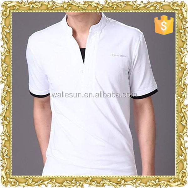 Durable O neck casual table tennis t-shirt