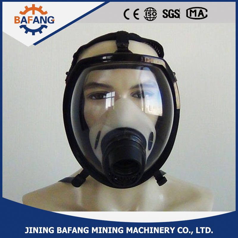 full face snorkel gas mask exporters in cheaper price
