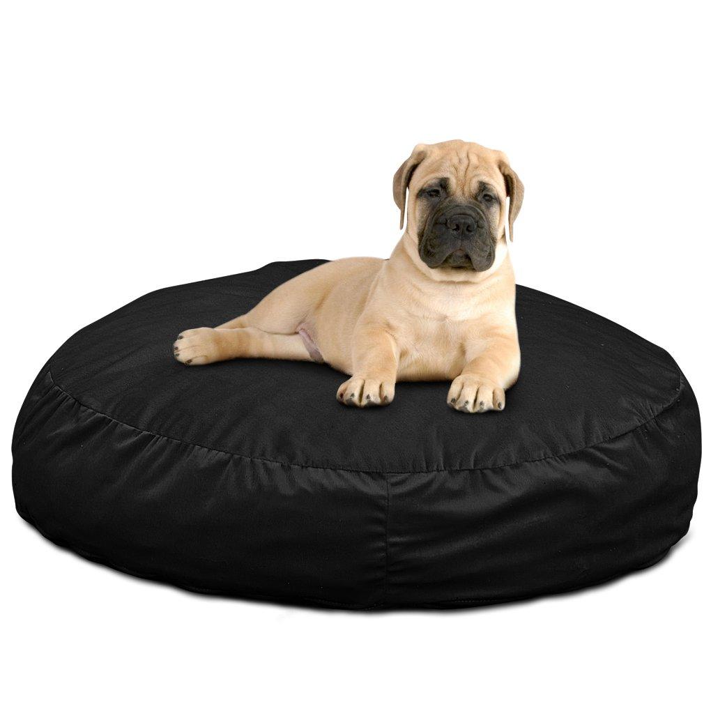 Groovy Cheap Dog Bean Bag Find Dog Bean Bag Deals On Line At Machost Co Dining Chair Design Ideas Machostcouk