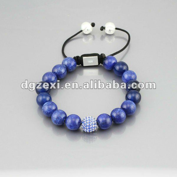 Brilliant bracelet beaded name bracelets