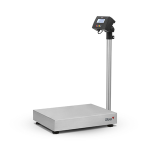 Popularly Salable GRAM electronic Price Platform Scale With 2G/20G Accuracy
