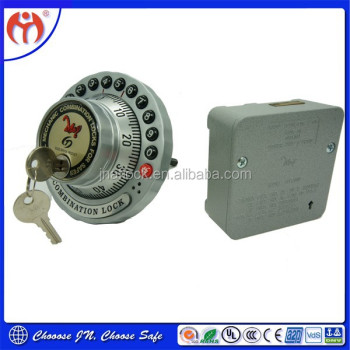 Discount China Supplier Hybrid Advanced Digital Electronic Lock ...