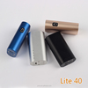 alibaba high quality Malaysia e-rokok DIY box mod jomo newest lite 40 e cig box mod rokok elektronik