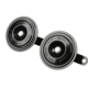 95mm Big Size Loud Sound 12V Universal Metal Disc Klaxon Motorcycle Car Horn Speaker
