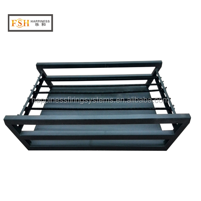 Happiness best price single frame mortar fireworks display rack