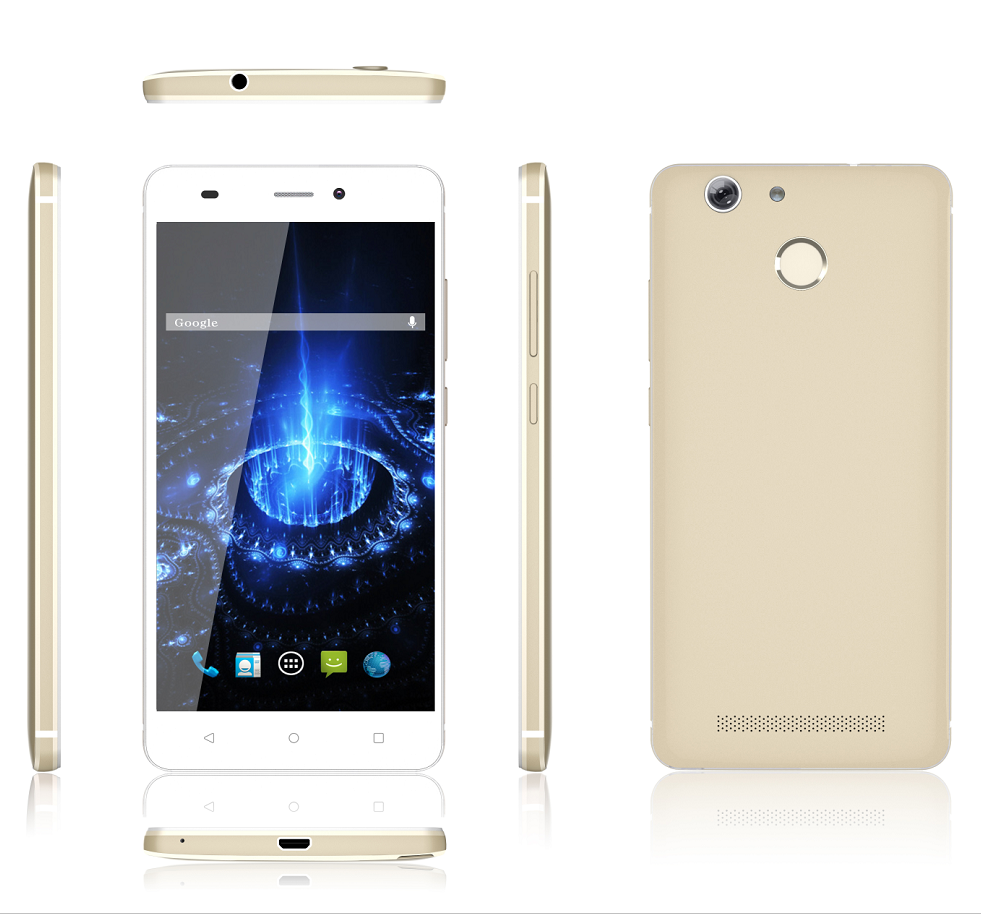 5.5 inch China cheap unlocked OEM android 4g mobile phone and cell phone mobile