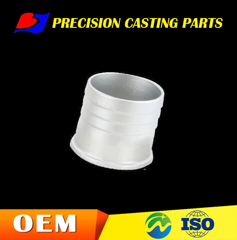 Baida customized precision casting cast iron foundry marine parts casting parts of motorcycle sourcing Factory price