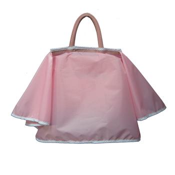 225406d9d420 hot sale rain cover for handbag waterproof raincoat for handbag for purse