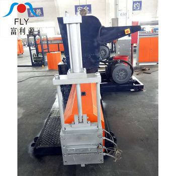 High Efficiency EPE Foam Recycling Machine Pelleting Machine
