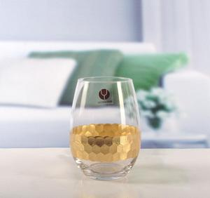 6c8341a4d31 wholesale 10oz double wall acrylic stemless wine glass with lid & straw