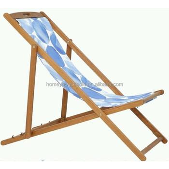 Silla De Playa Plegable Portátil De Madera Sólida De Diseño De Muebles De Exterior Buy Silla Plegable De Alta Calidad,Sillas De Playa