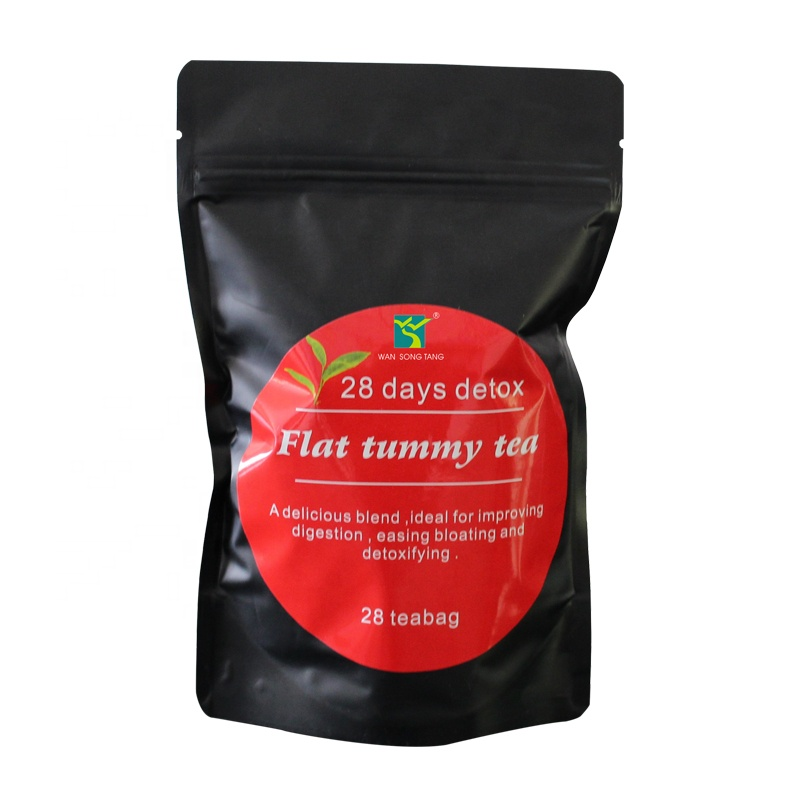 Private label 28day loss weight slimming detox tea - 4uTea | 4uTea.com