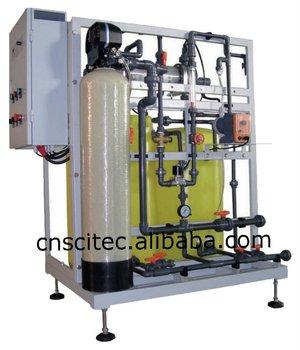 Brine Electrolysis System-sodium Hypochlorite Machine ...