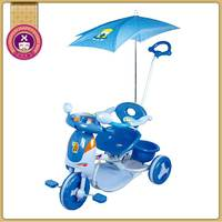 High Quality Fashion Toddler Ride On Trike With Parent Handle