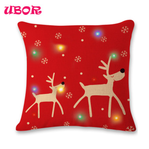 fancy bulk price beautiful christmas decorative cushion covers
